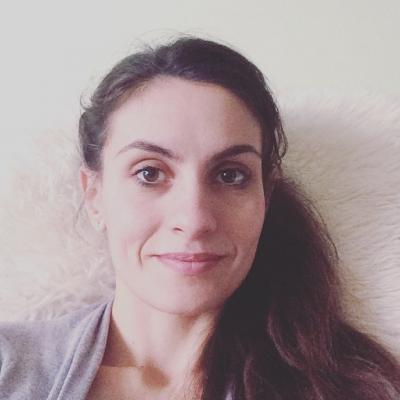 Alexia Bernard